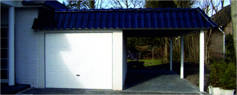 Isolierte Fertiggaragen   ISO Garagen   Doppelgarage   Fertiggarage   Preis